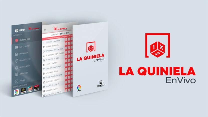 La Quiniela APP