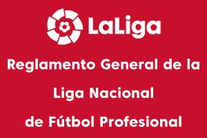 Banner reglamento LaLiga