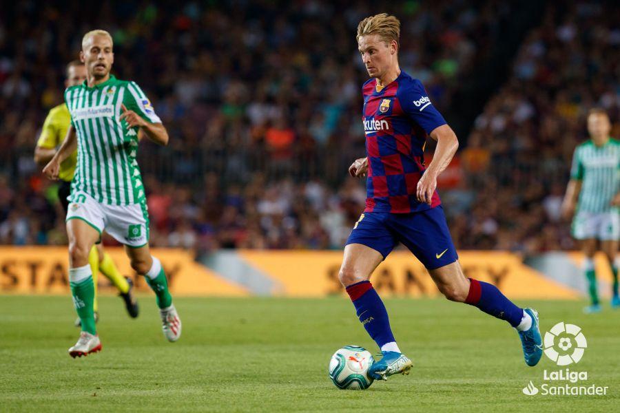 صور مباراة : برشلونة - بيتيس 5-2 ( 25-08-2019 )  02e4cb3f1f18a8b3671eb413eefd3ae9