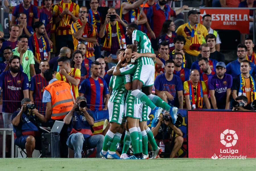 صور مباراة : برشلونة - بيتيس 5-2 ( 25-08-2019 )  12acc9c8b228898246d948133917014a