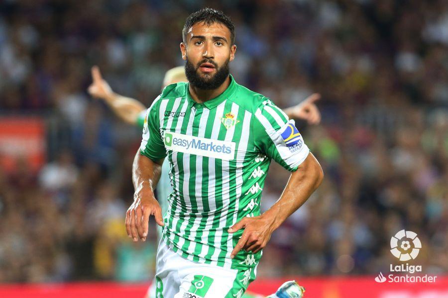 صور مباراة : برشلونة - بيتيس 5-2 ( 25-08-2019 )  1ee2e3cc7704d1991f6e808a9897538e