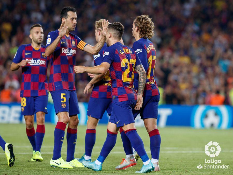 صور مباراة : برشلونة - بيتيس 5-2 ( 25-08-2019 )  201a8aec4a494bd93eced908f95f049b