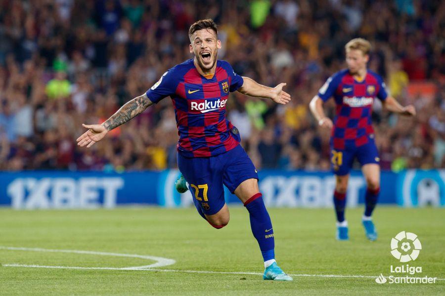 صور مباراة : برشلونة - بيتيس 5-2 ( 25-08-2019 )  21d61a67289adcb25e9d66864f51b6b4