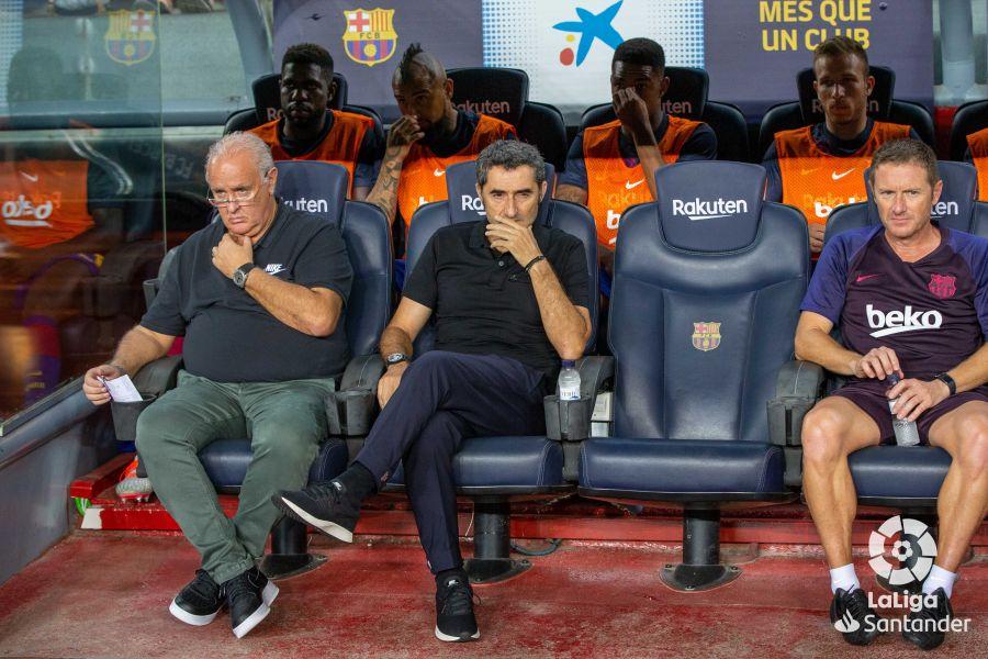 صور مباراة : برشلونة - بيتيس 5-2 ( 25-08-2019 )  3042d228b805edfce9441be394701232