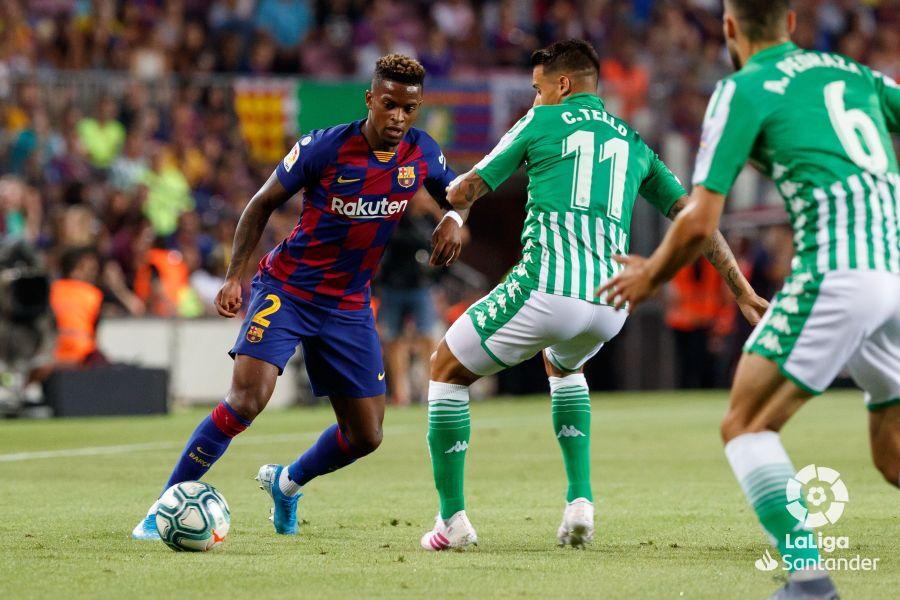 صور مباراة : برشلونة - بيتيس 5-2 ( 25-08-2019 )  3453cbabb564fd2b9036a70770bb7531