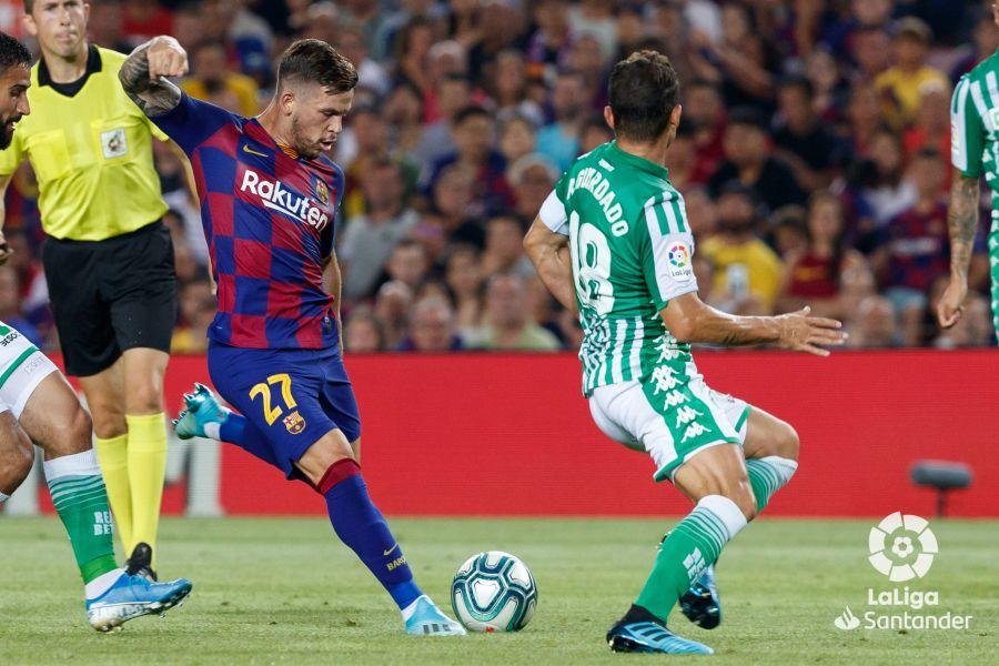 صور مباراة : برشلونة - بيتيس 5-2 ( 25-08-2019 )  41830526da939bfe822c337b9fdd4807