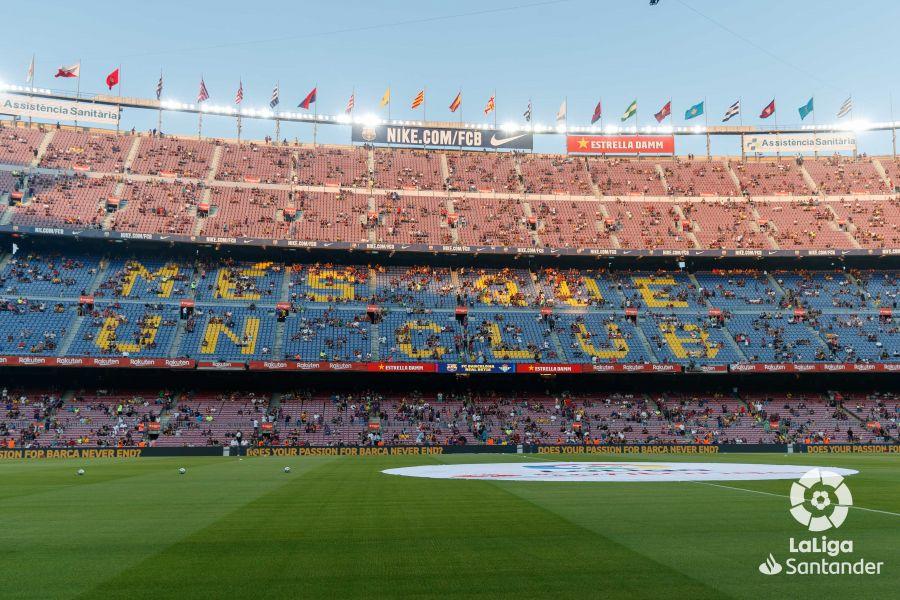 صور مباراة : برشلونة - بيتيس 5-2 ( 25-08-2019 )  4292b6a8f841421291bf584bdb81f6ea