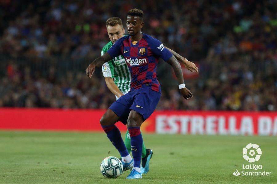 صور مباراة : برشلونة - بيتيس 5-2 ( 25-08-2019 )  4f2c9e2cde3e63fb483b0668eccc18d1
