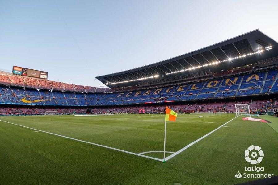 صور مباراة : برشلونة - بيتيس 5-2 ( 25-08-2019 )  615013b00c8d7be7cf86bd14980e3f03