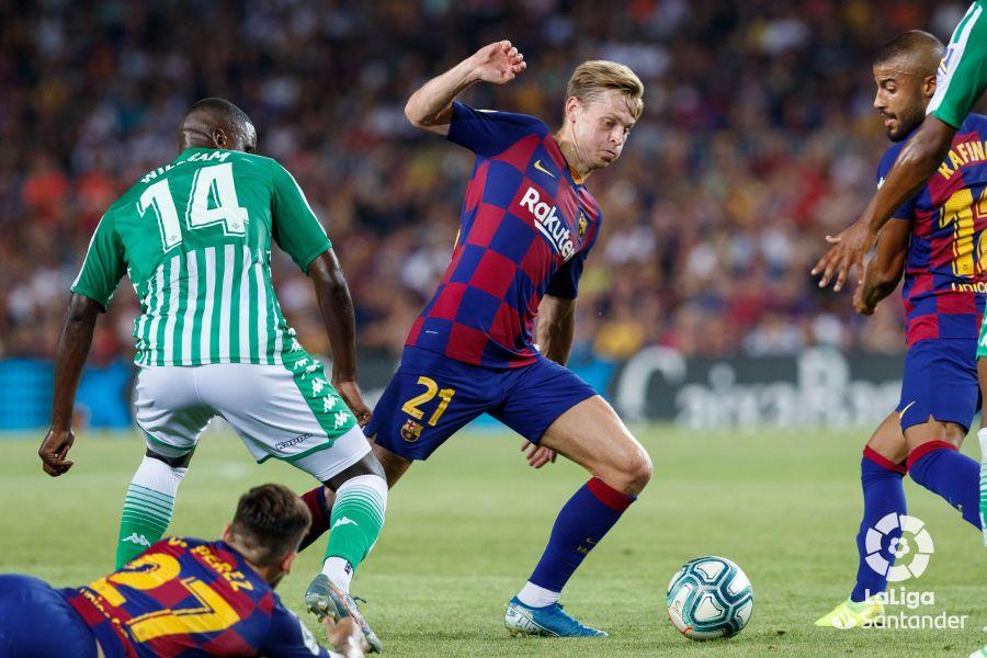 صور مباراة : برشلونة - بيتيس 5-2 ( 25-08-2019 )  6d16f3c6e54eb73e372278df5cd84faa