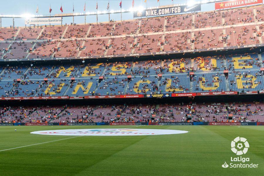 صور مباراة : برشلونة - بيتيس 5-2 ( 25-08-2019 )  8c886981fcc41499d6a39d4fde38f823