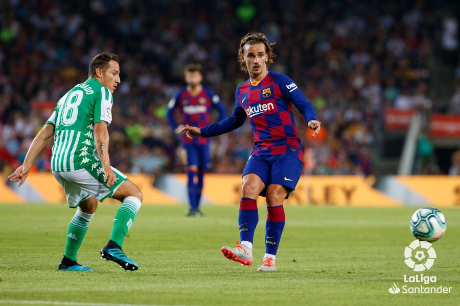 صور مباراة : برشلونة - بيتيس 5-2 ( 25-08-2019 )  905662fc3f4deeb500284c4b71ee9b55