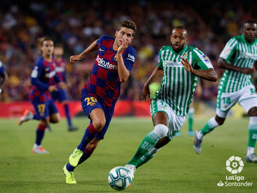 صور مباراة : برشلونة - بيتيس 5-2 ( 25-08-2019 )  9c341d0efb4ae3bfb749e7ae79a5cf5b