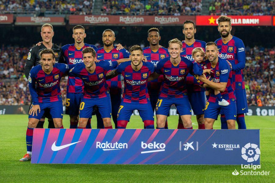 صور مباراة : برشلونة - بيتيس 5-2 ( 25-08-2019 )  Bbeaadf6c4b60071eb3c61f11b67f5fa