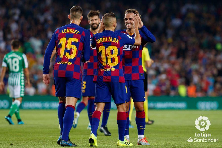 صور مباراة : برشلونة - بيتيس 5-2 ( 25-08-2019 )  C38720fb36ef2362089bf925520bdcef