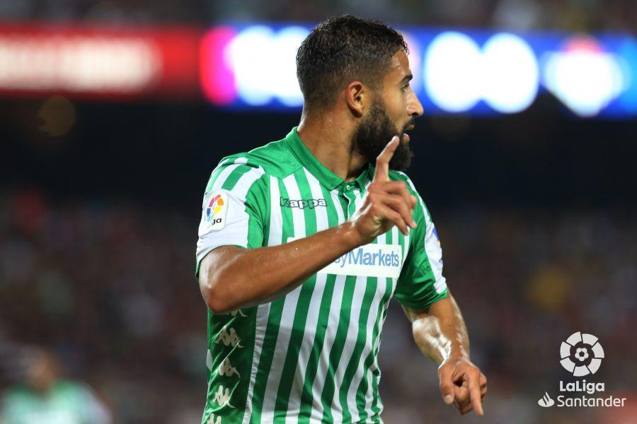 صور مباراة : برشلونة - بيتيس 5-2 ( 25-08-2019 )  D18d882bc2bb2bb6961997d3c42d8b04