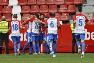 SmartBank-J3- Sporting / Albacete