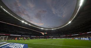 Santander-J3-Atletico Madrid / Eibar