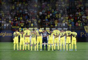 Santander-J3- Villarreal / Real Madrid