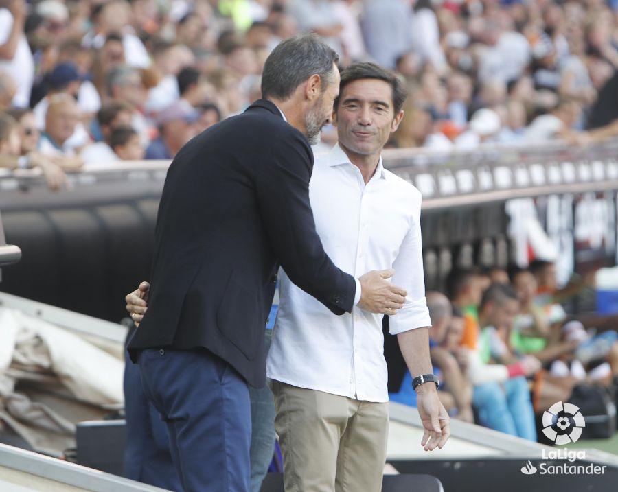 Примера. 3-й тур. Валенсия благодаря двум пенальти побеждает Мальорку, Эспаньол разгромлен новичком - изображение 2