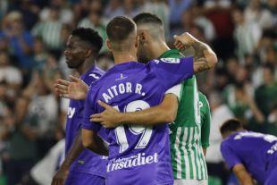 Santander-J3- Real Betis / CD Leganés