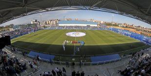SmartBank-J3-CF Fuenlabrada / Real Oviedo