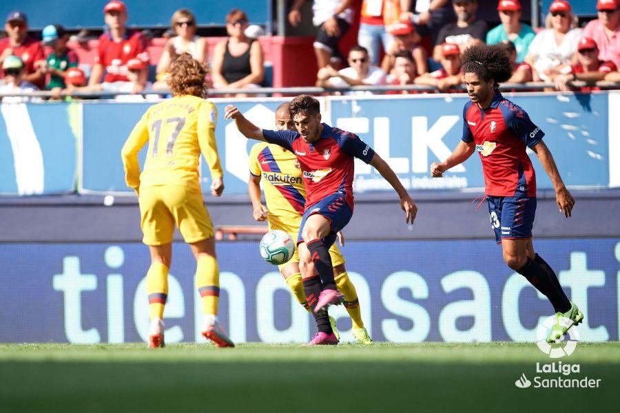 صور مباراة : أوساسونا - برشلونة 2-2 ( 31-08-2019 )  077ed85cf4a72d7dd1071c98982a40d6