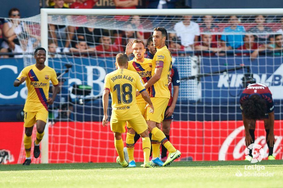 صور مباراة : أوساسونا - برشلونة 2-2 ( 31-08-2019 )  0e6195cb086b07bc6042791b0a3d00fc
