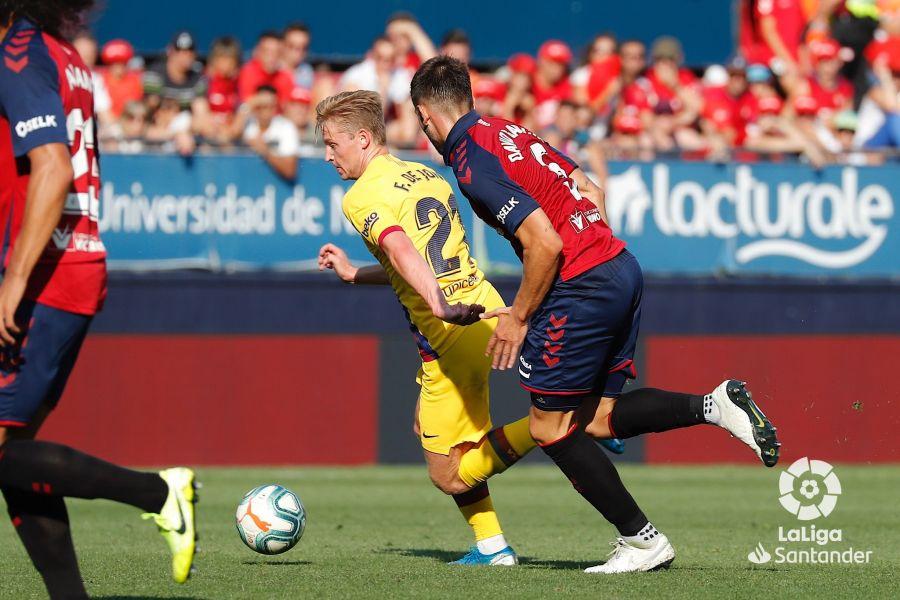 صور مباراة : أوساسونا - برشلونة 2-2 ( 31-08-2019 )  13a9bcb18fb0e289052a76bc20cb1e5c