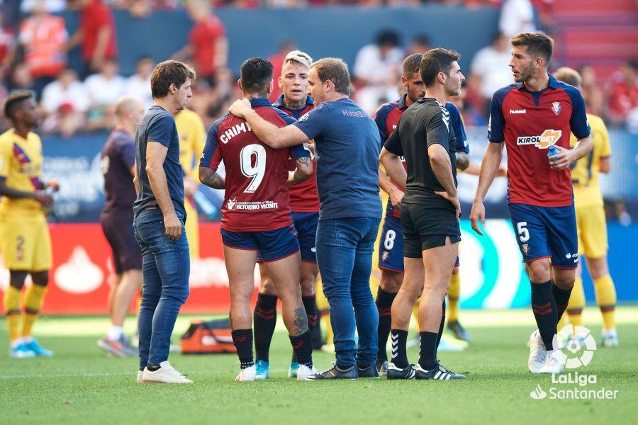 صور مباراة : أوساسونا - برشلونة 2-2 ( 31-08-2019 )  15ae0ee4646cfcd48c7f2ca08cec912a