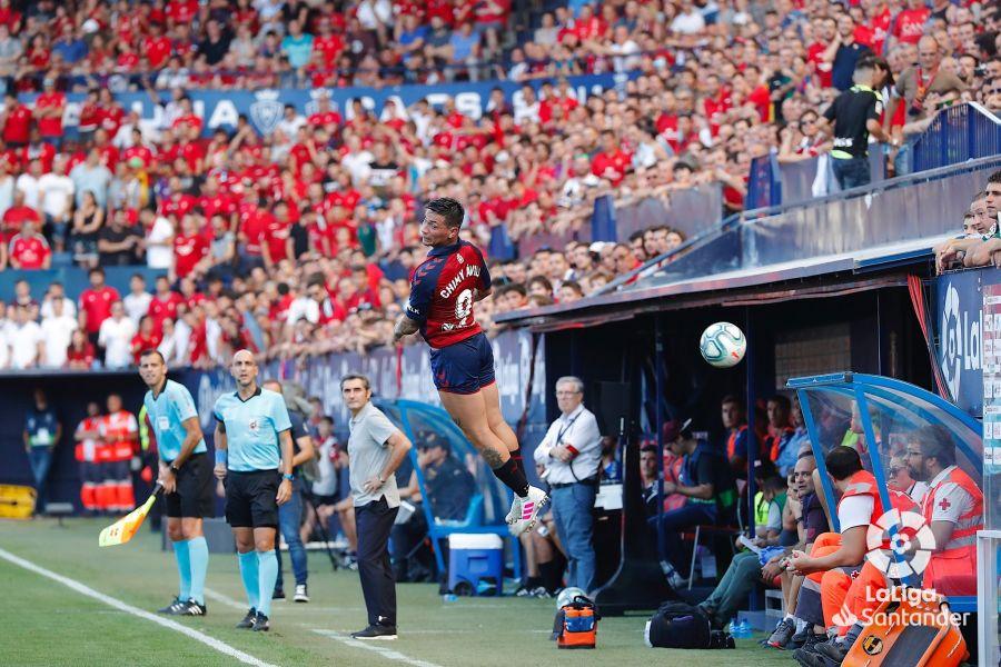 صور مباراة : أوساسونا - برشلونة 2-2 ( 31-08-2019 )  1e1d1e346b9f07535ee6df487de00343