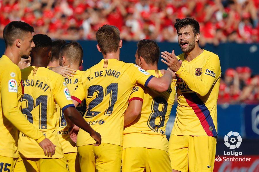 صور مباراة : أوساسونا - برشلونة 2-2 ( 31-08-2019 )  24f39a21c415ba19eae62a24f845135e