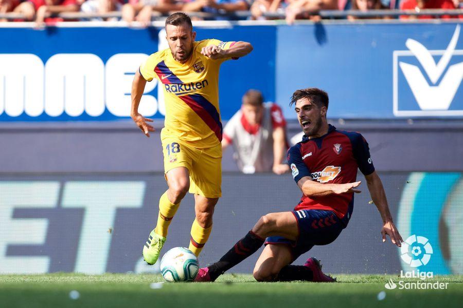 صور مباراة : أوساسونا - برشلونة 2-2 ( 31-08-2019 )  255711c06213c81dbf882059fc914542