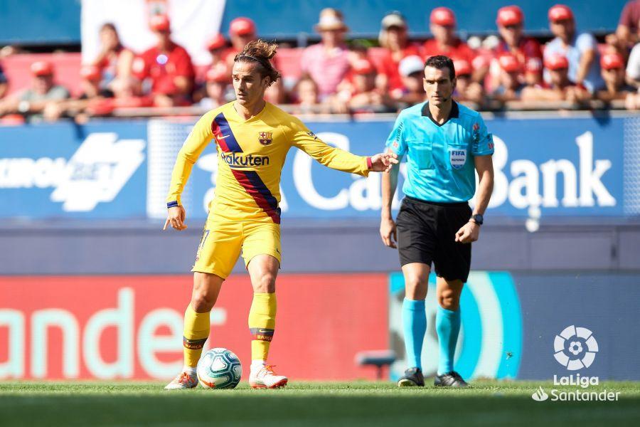 صور مباراة : أوساسونا - برشلونة 2-2 ( 31-08-2019 )  281237016cdb3ef1d120035c59249983