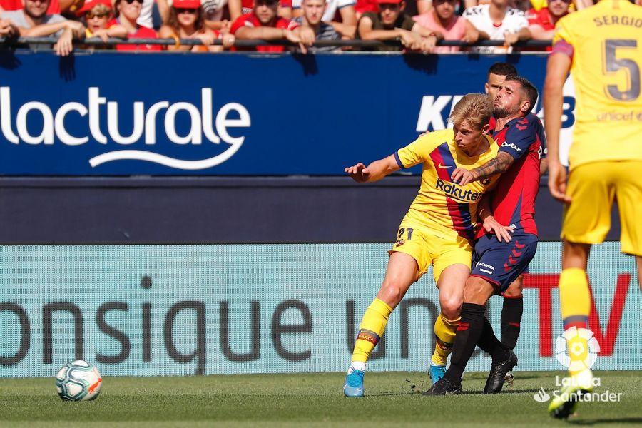 صور مباراة : أوساسونا - برشلونة 2-2 ( 31-08-2019 )  2e5e32895dde75d7d47bfb4bcfcfe88b