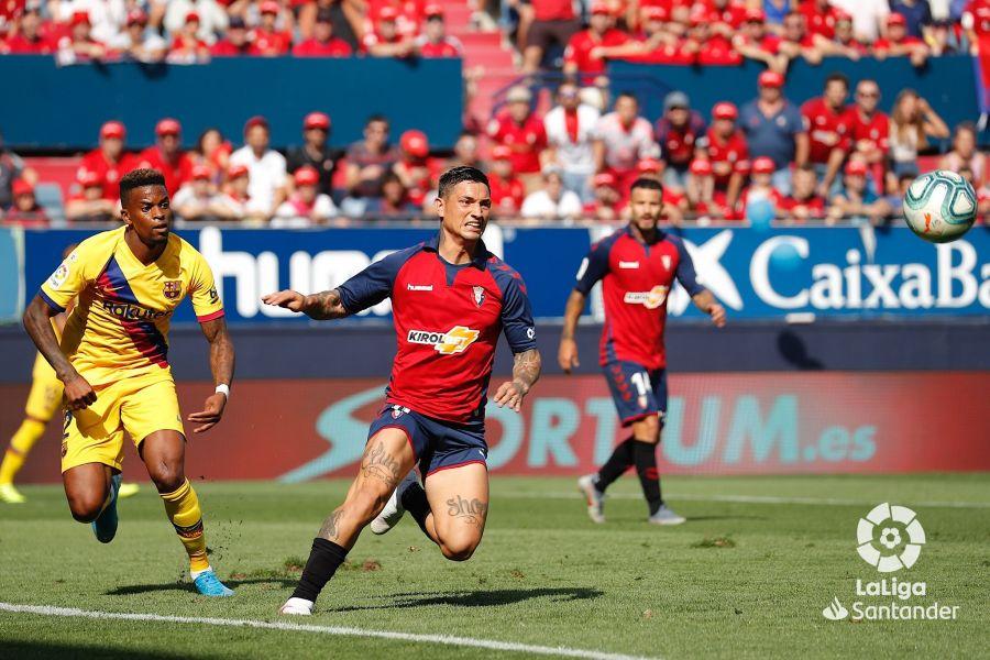 صور مباراة : أوساسونا - برشلونة 2-2 ( 31-08-2019 )  32ac17a432259ef216c3da0ac2e16a8f