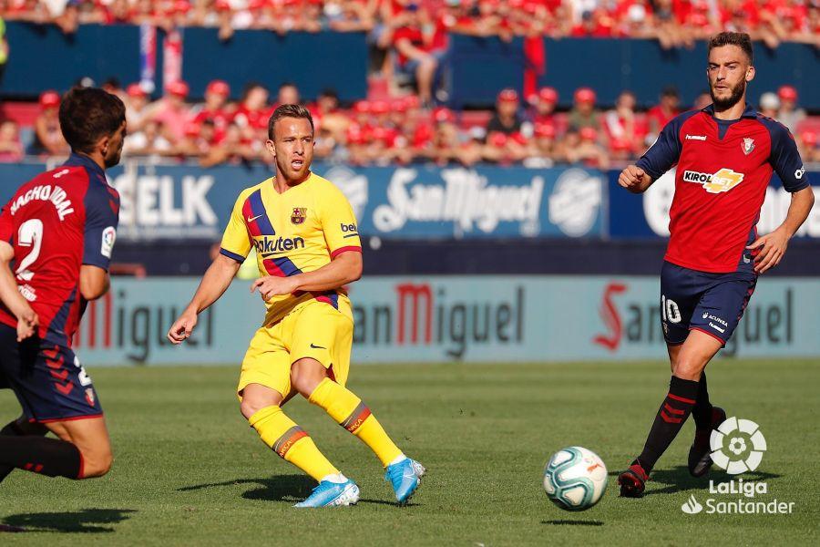صور مباراة : أوساسونا - برشلونة 2-2 ( 31-08-2019 )  40274fcbfc93da9da6787b29bc3361db