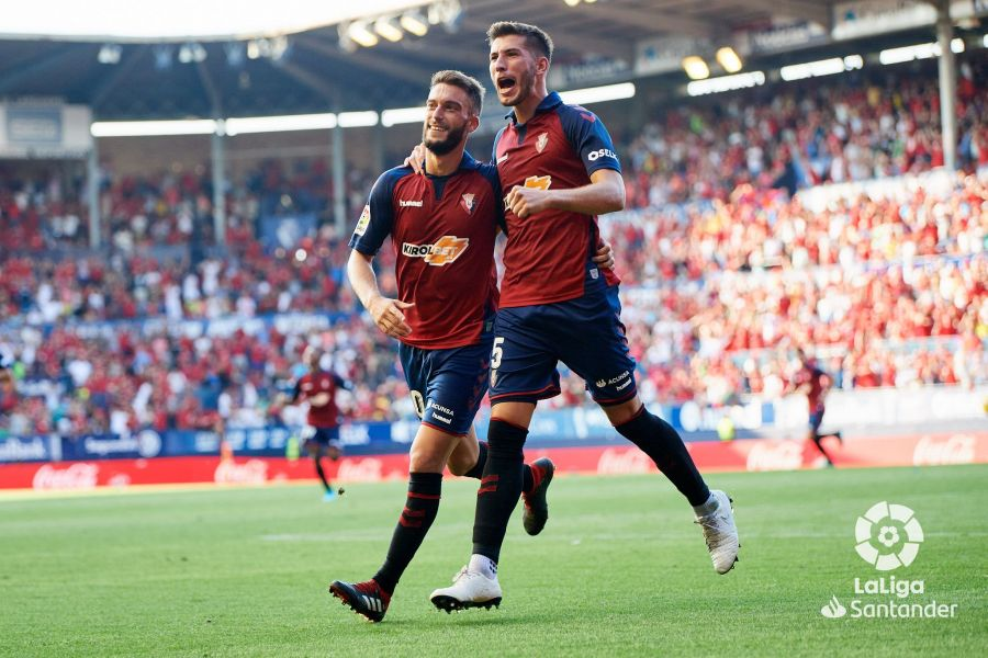 صور مباراة : أوساسونا - برشلونة 2-2 ( 31-08-2019 )  50fafbb889b3c04d9ee3f244c2395778
