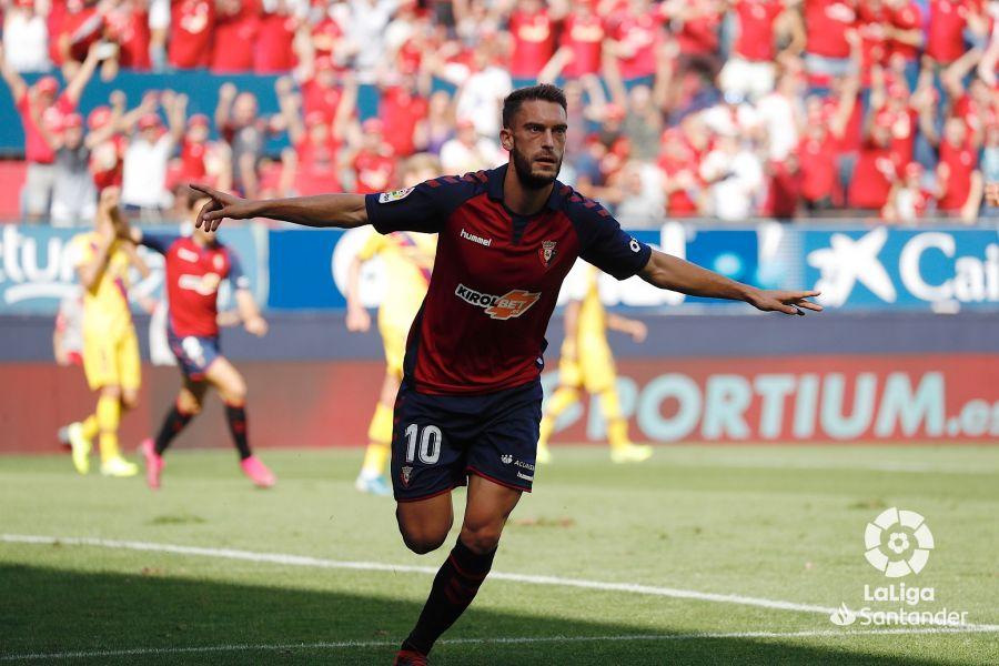 صور مباراة : أوساسونا - برشلونة 2-2 ( 31-08-2019 )  6cbc7b1870c65e48f9de6c7b962ab2e6