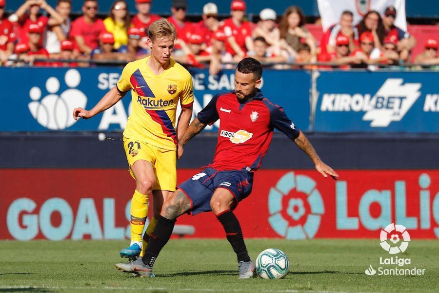صور مباراة : أوساسونا - برشلونة 2-2 ( 31-08-2019 )  70c5a5232ebc6b11b5aaf36ec1c9eeaf