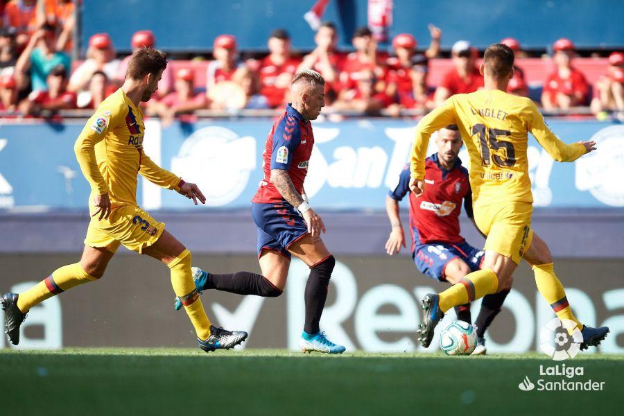 صور مباراة : أوساسونا - برشلونة 2-2 ( 31-08-2019 )  76d86b17f2c1be09be1784fb84dff0fa