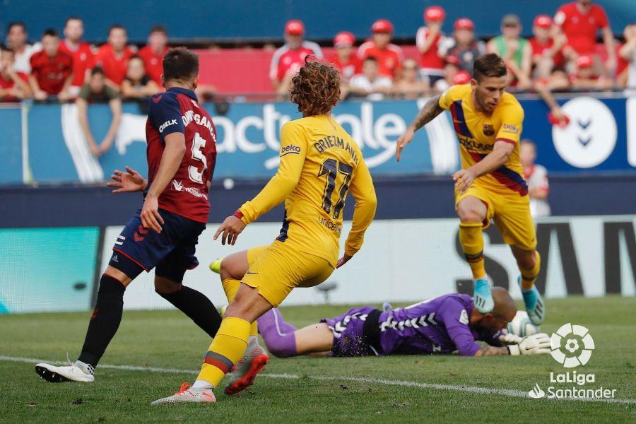 صور مباراة : أوساسونا - برشلونة 2-2 ( 31-08-2019 )  7816113eddefa685d63306fc283d3fe2