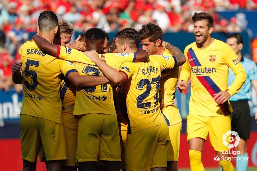صور مباراة : أوساسونا - برشلونة 2-2 ( 31-08-2019 )  7bab4c3f551fcdb2a8040d82d99ff7a6