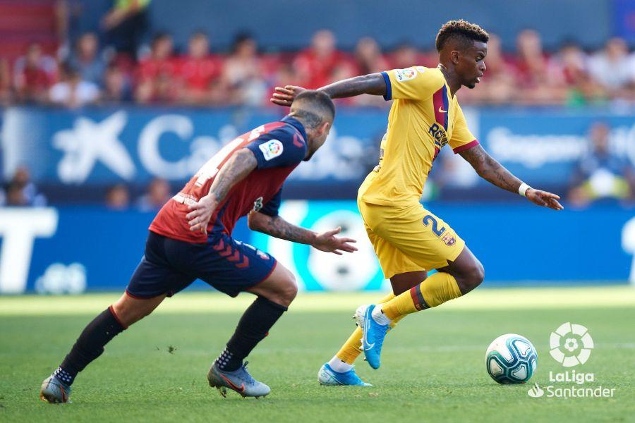صور مباراة : أوساسونا - برشلونة 2-2 ( 31-08-2019 )  7df8e7a30d25bee9cd7adc4a3f66451f