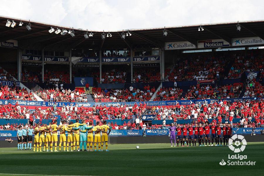 صور مباراة : أوساسونا - برشلونة 2-2 ( 31-08-2019 )  813815c59354a82271a69be4f2d8b4eb