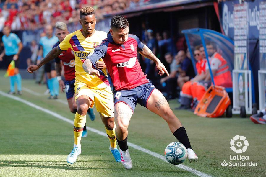 صور مباراة : أوساسونا - برشلونة 2-2 ( 31-08-2019 )  88e3546e2bee3b46701cfafad98a9c8a