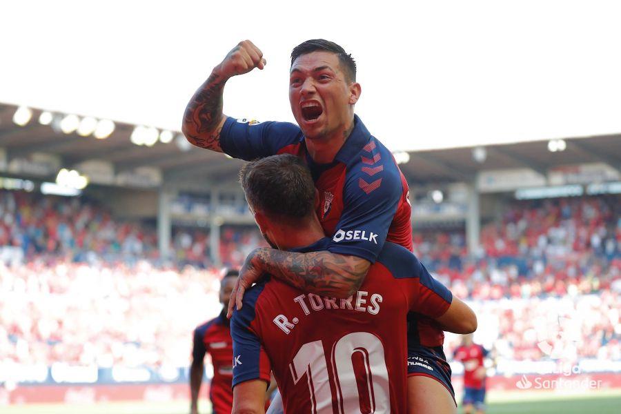 صور مباراة : أوساسونا - برشلونة 2-2 ( 31-08-2019 )  8943fc0389ea38d5b4296648b5eba39b