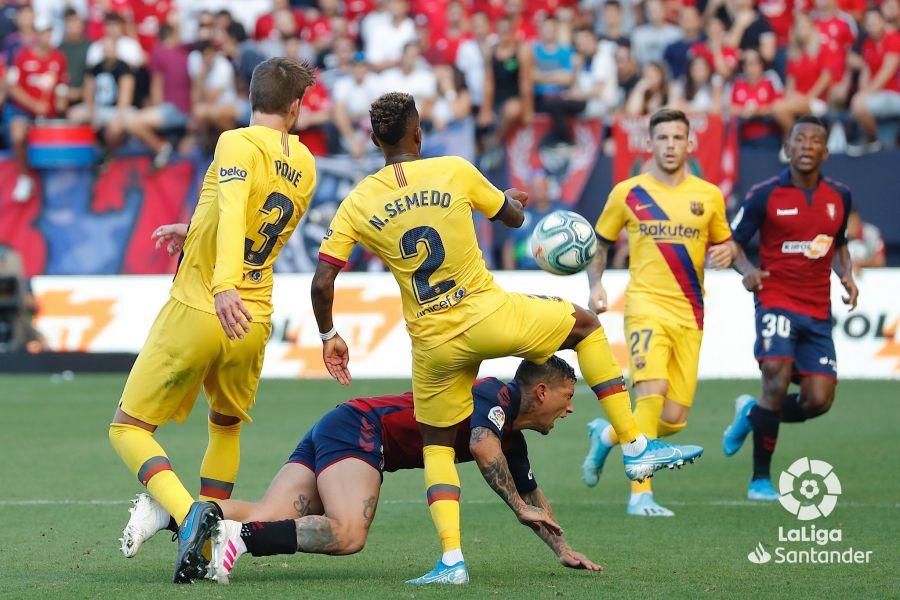 صور مباراة : أوساسونا - برشلونة 2-2 ( 31-08-2019 )  953b91e49f770bebdc05a8a1ec2a204f