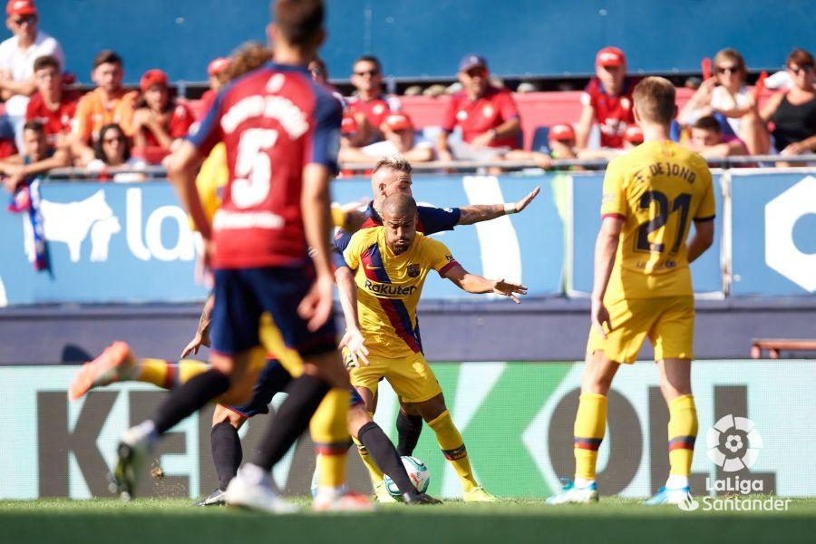 صور مباراة : أوساسونا - برشلونة 2-2 ( 31-08-2019 )  960d815cec03e85eeddb77773d174946
