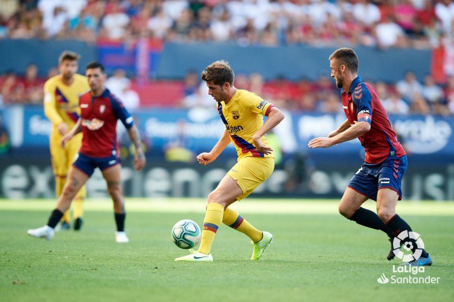 صور مباراة : أوساسونا - برشلونة 2-2 ( 31-08-2019 )  B624ad6d6d9ccea45f6479fba950cbba